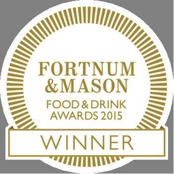 F&M Winner Logo 2015