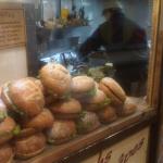 Poco Loco rolls