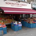 Newington Green[s]