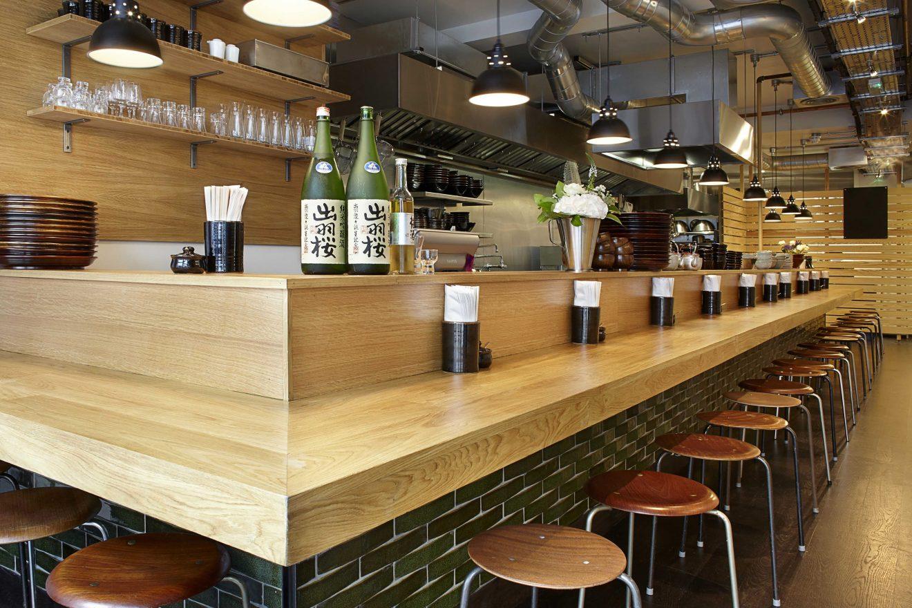 Sidetrack Cafe Menu