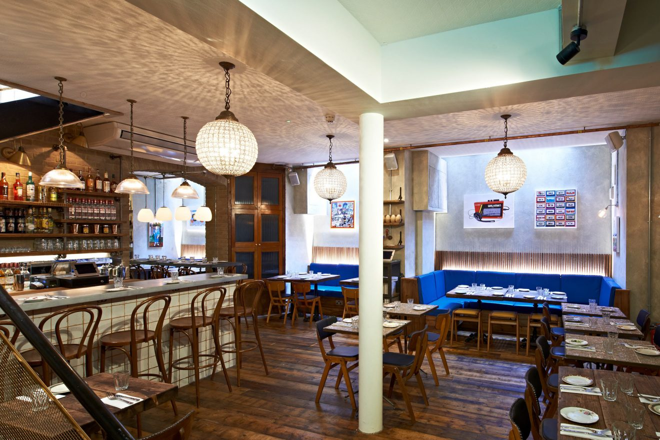 Gourmet Burger Kitchen Covent Garden Where To Eat In Covent Garden Rocket Squash
